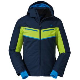 Schöffel Goldegg Veste De Ski Homme, navy blazer